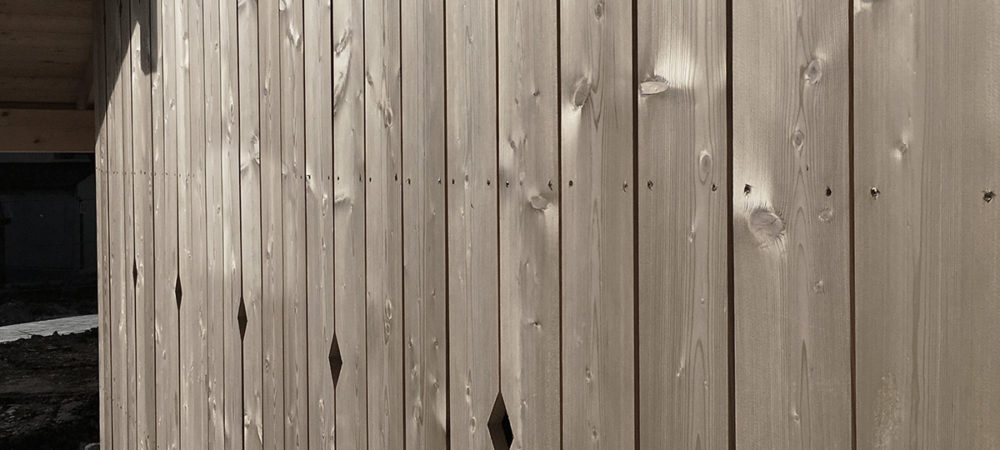 »Betonwolf im Holzpelz«