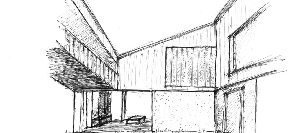 Atriumhaus