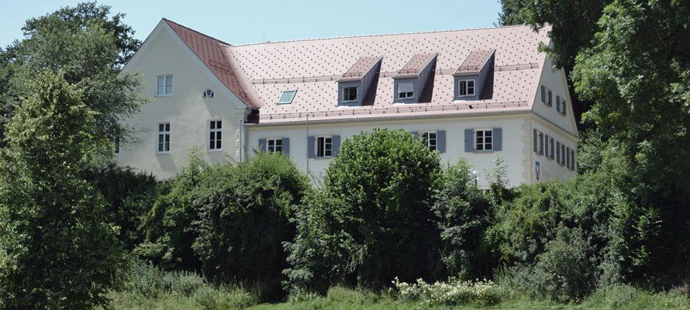 Rat- und Schulhaus