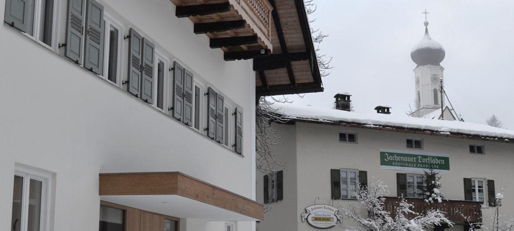 3 in 1 Rathaus Cafe, Bistro und Hotel