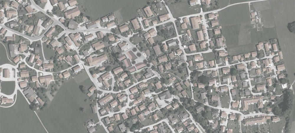 Zukunft Dorf