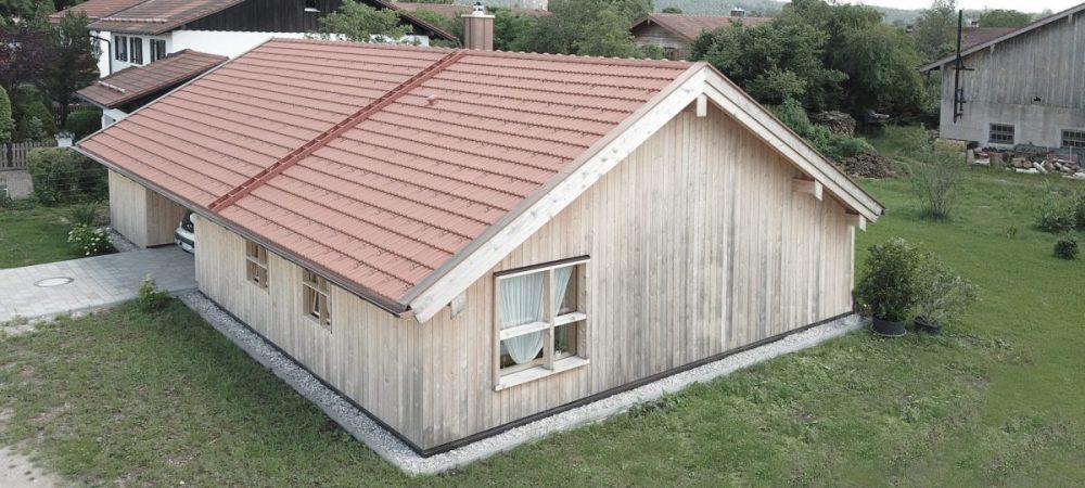 Holzbau Architektur